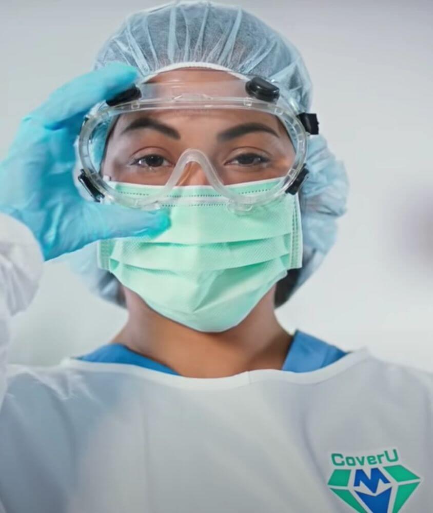 MedTecs PPE