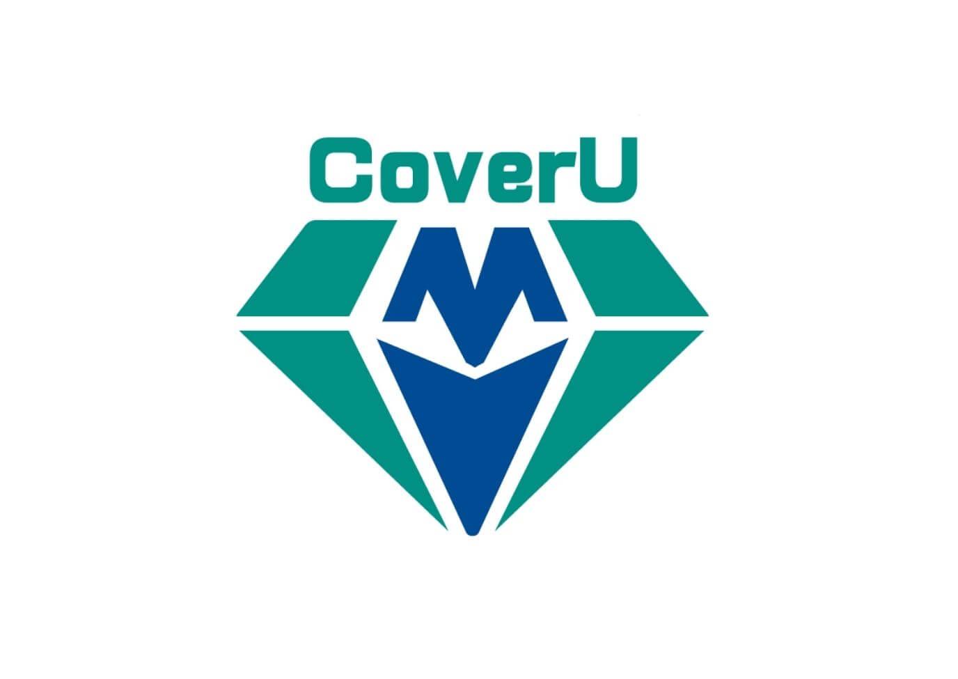 CoverU Logo