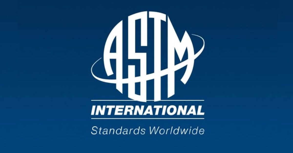 ASTM standard for medical face mask