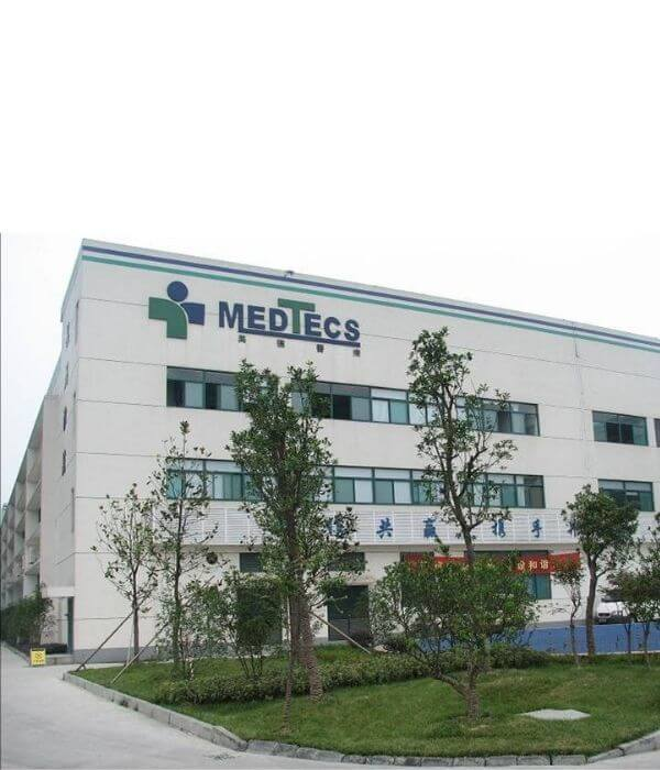 Hangzhou Jinchen Medical Supplies Manufacture Co., Ltd.​