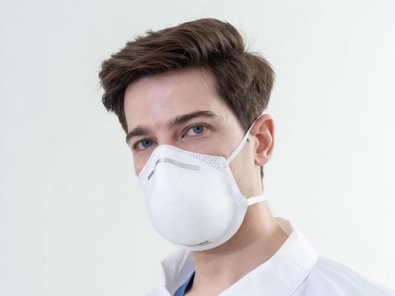 N95 Face-mask Respirator