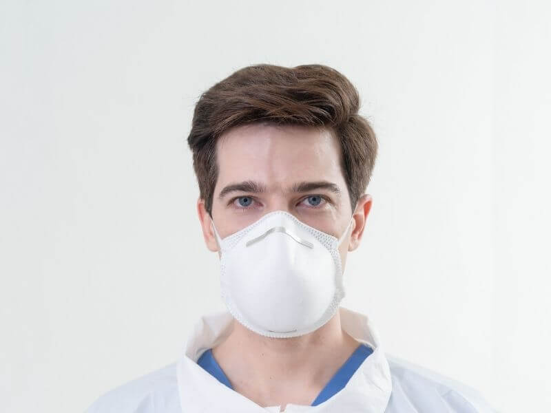 FFP2 VS KN95 VS N95 VS P2 - What are the differences between these respirators and masks?