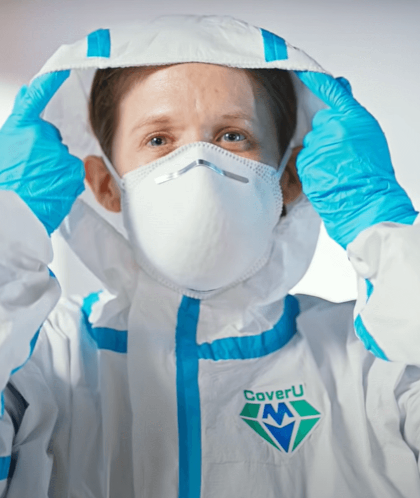 MedTecs Coverall outlook