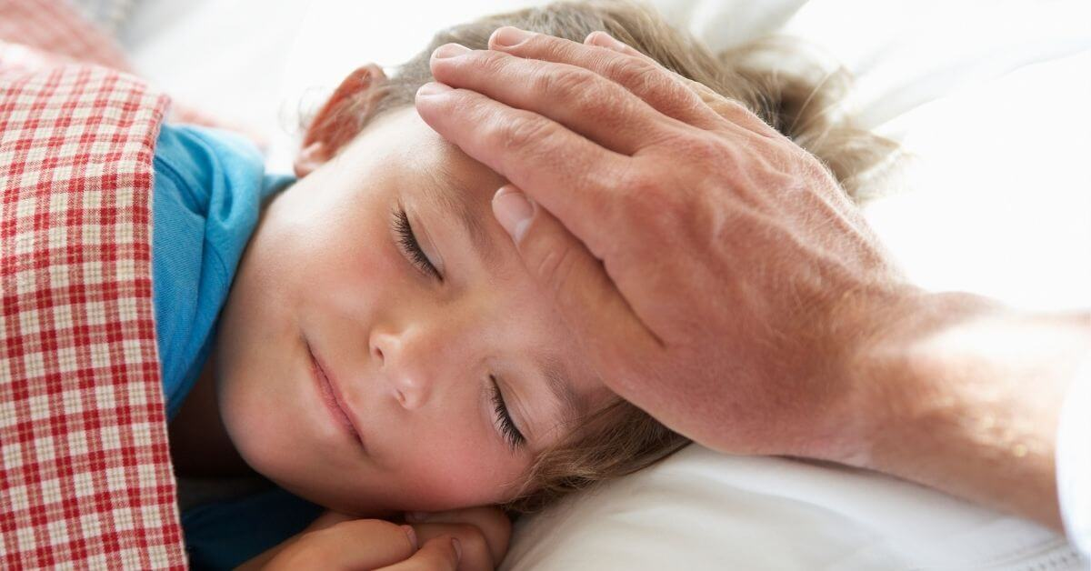 Are Children at Lower Risk of Getting COVID-19 Than Adults?