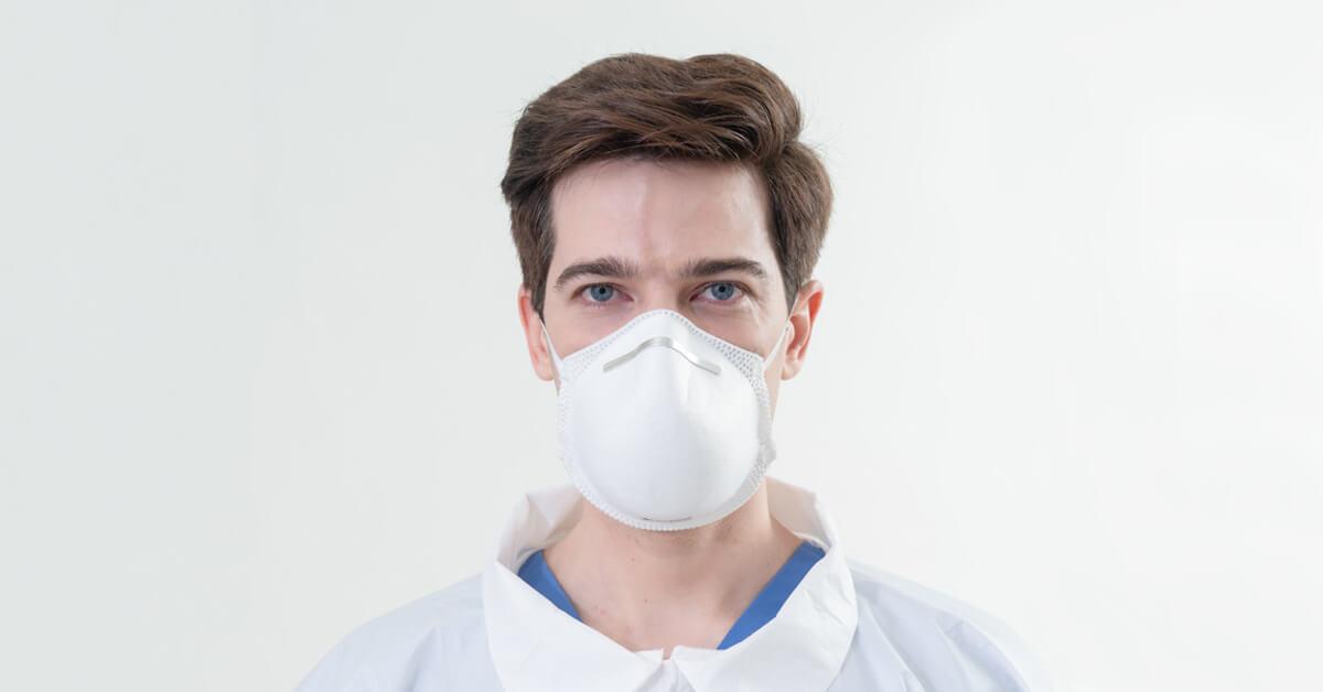N95N95 face mask N95口罩製作-Medtecs美德醫療