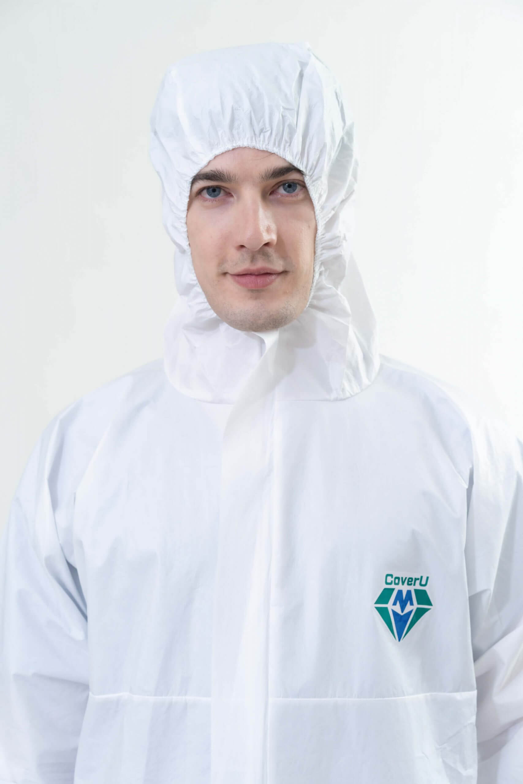 Medtecs CoverU PPE manufaturing 美德醫療個人防護設備製造商
