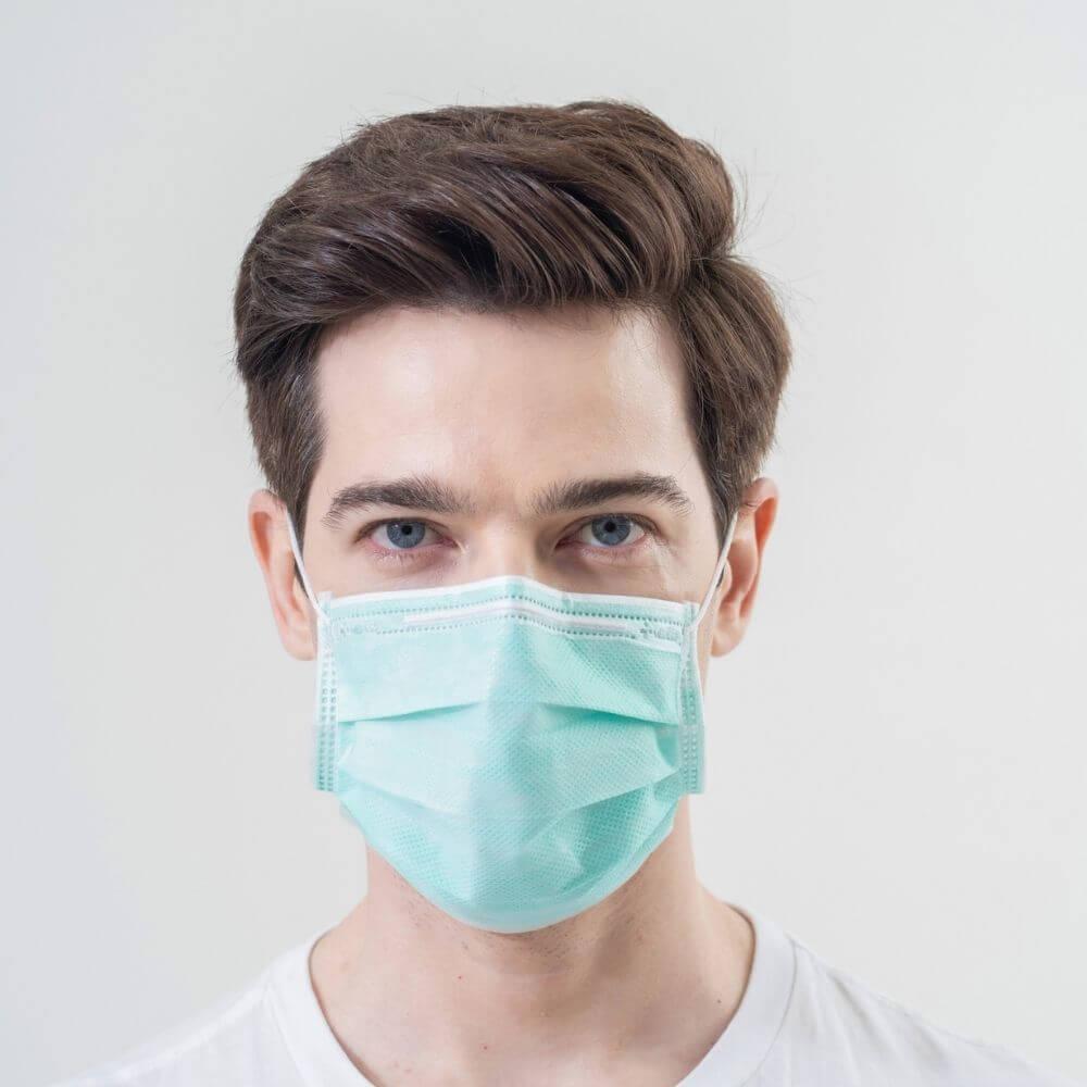 Medical Face Mask-Medtecs