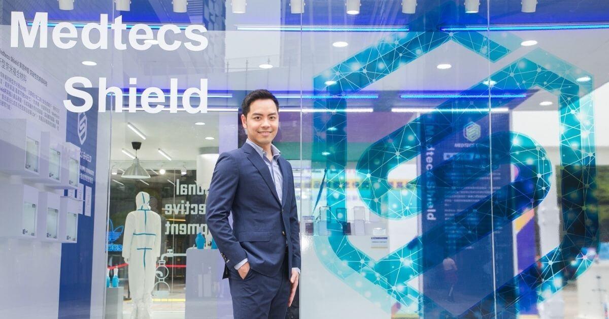 Medtecs CEO
