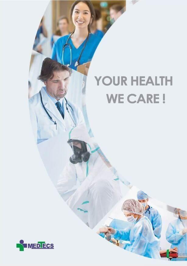 Medtecs Catalog EN