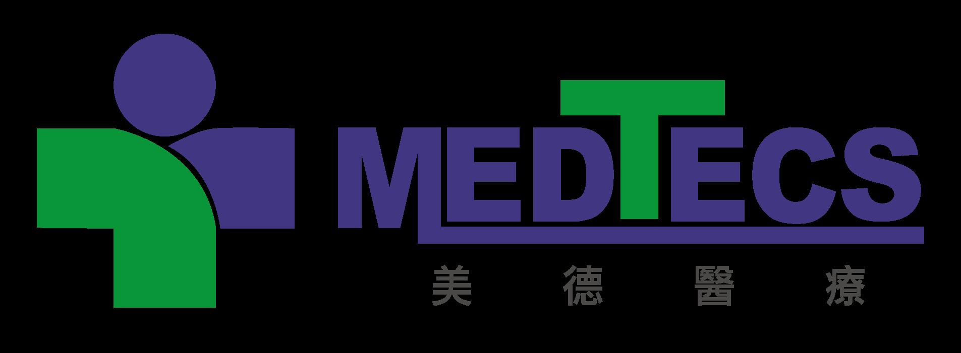 美德醫療集團-個人防護裝備領導廠商