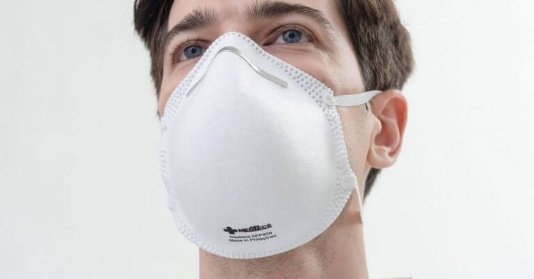 N95 Mask label requirements