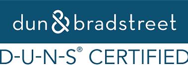 Dun & Bradstreet Certificate-Medtecs